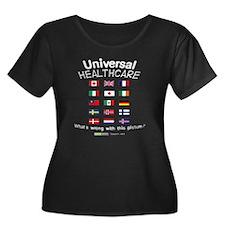 Universal Healthcare T