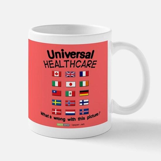 Universal Healthcare Mug