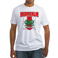 Midrealm Collegiate Shirt