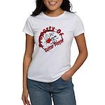 Guitar Player Women's T-Shirt