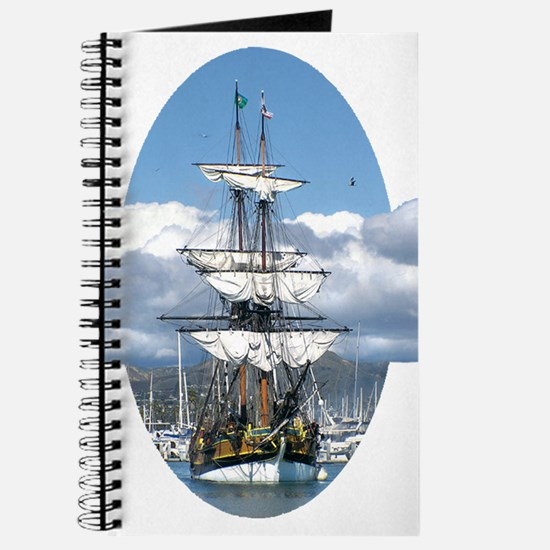 Tall Ships Journal