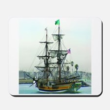 Tall Ships Mousepad