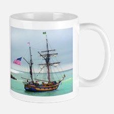 Tall Ships Mug