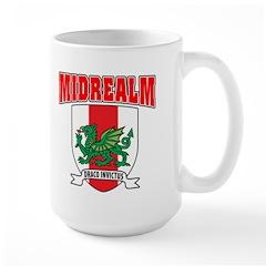 Midrealm Collegiate Mug