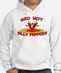 Red Hot Silly Peppers Hoodie