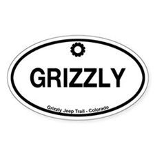 Grizzly Jeep Trail