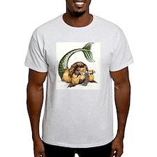 Macho Knitting T-Shirt