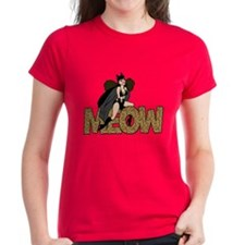 Cute Catwoman Tee