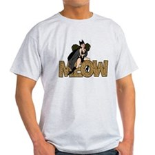 Cute Catwoman T-Shirt