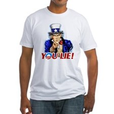 Uncle Sam - You Lie! Shirt