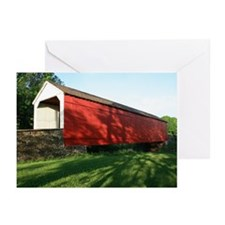 Cute Red Greeting Cards (Pk of 20)