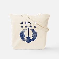 Property of 4 Hymn -Original Tote Bag