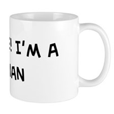 Trust Me: Dietitian Mug