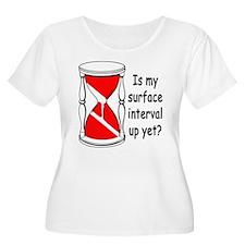 Unique Wait T-Shirt