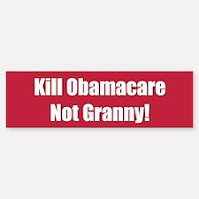 Kill Obamacare Not Granny!