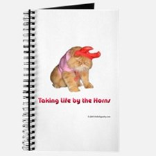Life by Horns Journal