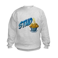 Stud Muffin Sweatshirt