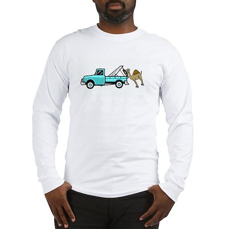 Camel Tow Long Sleeve T-Shirt
