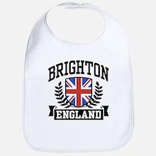 Brighton England Bib