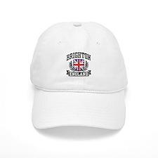 Brighton England Baseball Cap
