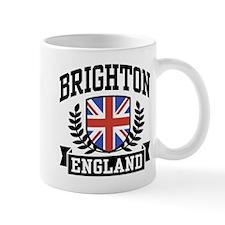 Brighton England Mug