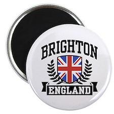 Brighton England Magnet