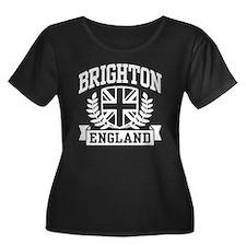 Brighton England T