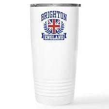 Brighton England Travel Mug