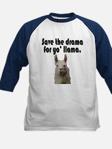 Save the drama for yo' llama Tee