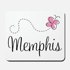 Cute Memphis Mousepad