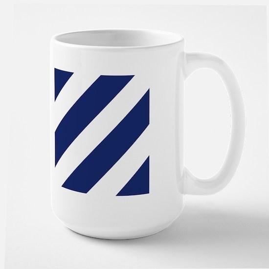 3rd Id Large Mug Mugs
