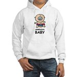 Armenian Baby Hooded Sweatshirt