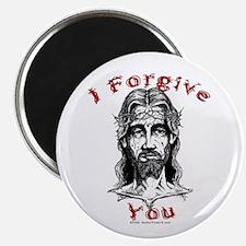 """I Forgive You"" 2.25"" Magnet (10 pack)"