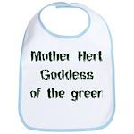 Mother Herb Goddess of the Gr Bib