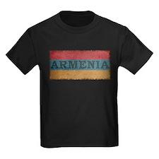 Vintage Armenia T