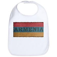 Vintage Armenia Bib