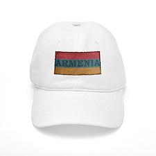 Vintage Armenia Baseball Cap