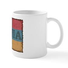 Vintage Armenia Mug