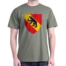 Bern Coat Of Arms T-Shirt