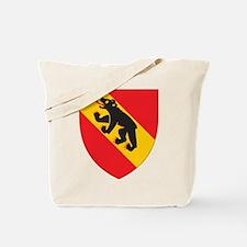 Bern Coat Of Arms Tote Bag