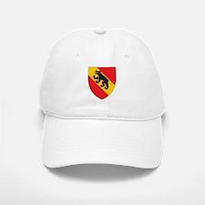 Bern Coat Of Arms Baseball Baseball Cap