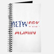 Network Admin Journal