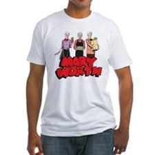 Three Marys Fitted T-Shirt