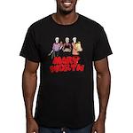 Three Marys Men's Fitted T-Shirt (dark)
