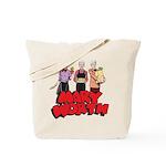 Three Marys Tote Bag