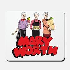 Three Marys Mousepad