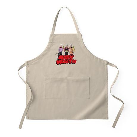 Three Marys BBQ Apron