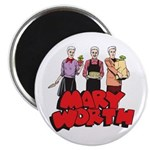Three Marys Magnet