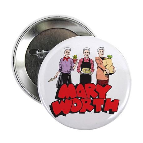 "Three Marys 2.25"" Button"