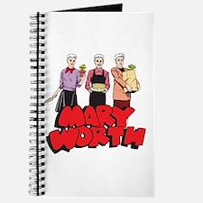 Three Marys Journal